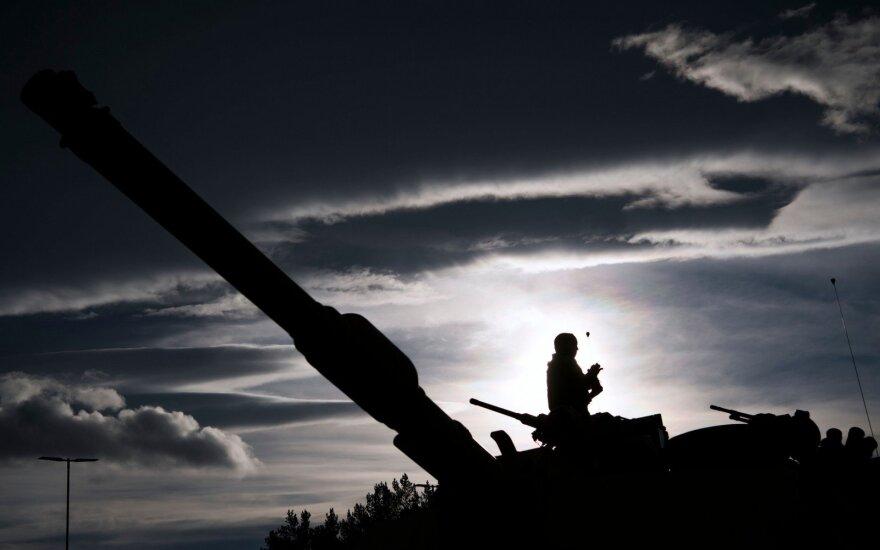 В НАТО не планируют размещать новые ядерные ракеты в Европе