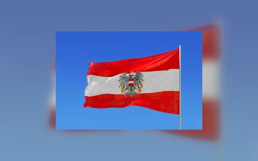 """В Австрии запретили """"нацистские"""" комбинации на автономерах"""