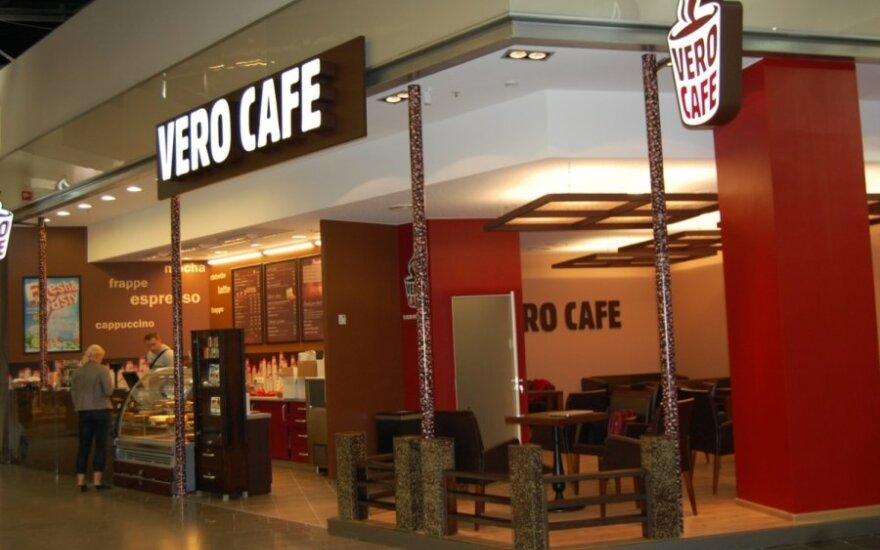Vero Cafe kavinė