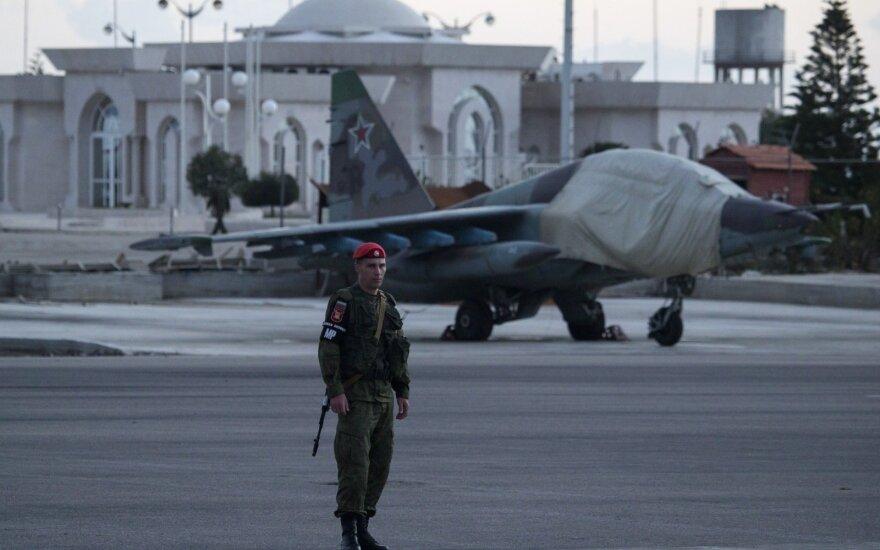 Американский полковник: Вывод войск США из Сирии является попыткой рассорить Россию с союзниками