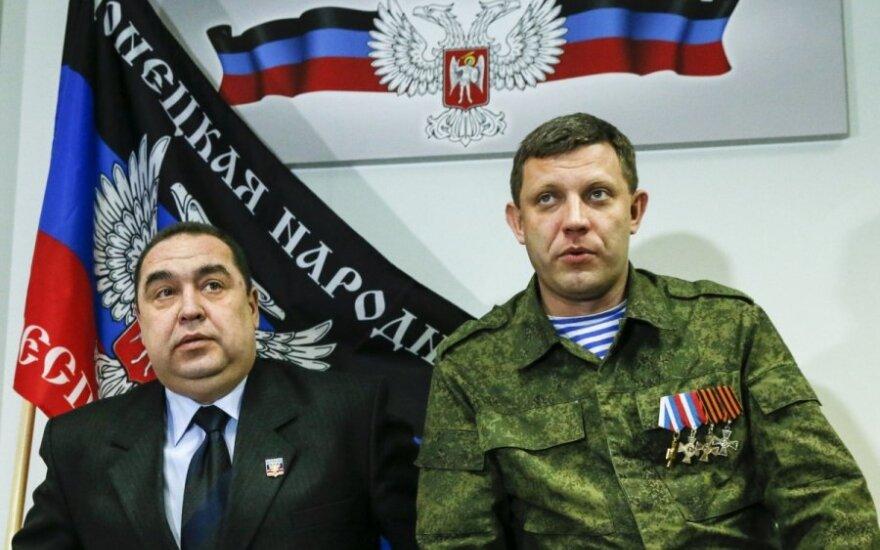 Igoris Plotnickis, Aleksandras Zacharčenka
