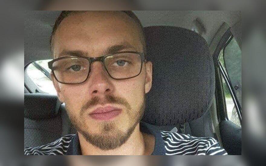 В Шилутском районе ушел из дома и пропал молодой человек