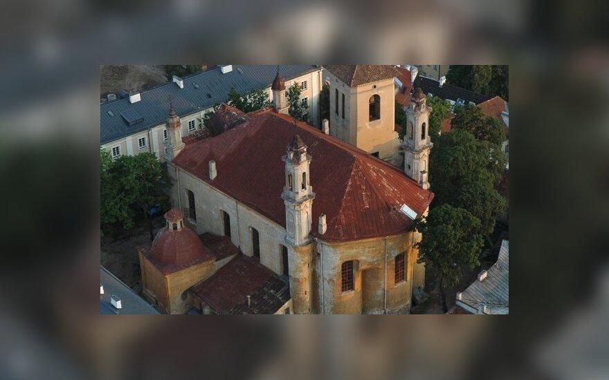 Брестская церковная уния в свете теории заговоров