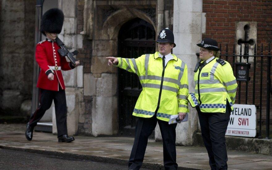 Londyńska policja chce zatrudnić Polaków