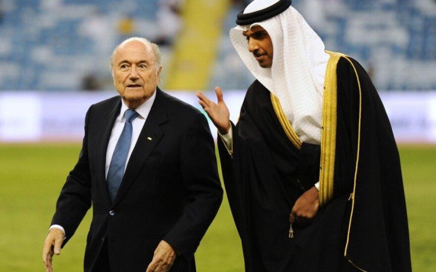 СМИ узнали о секретном плане ФИФА по переносу ЧМ-2018