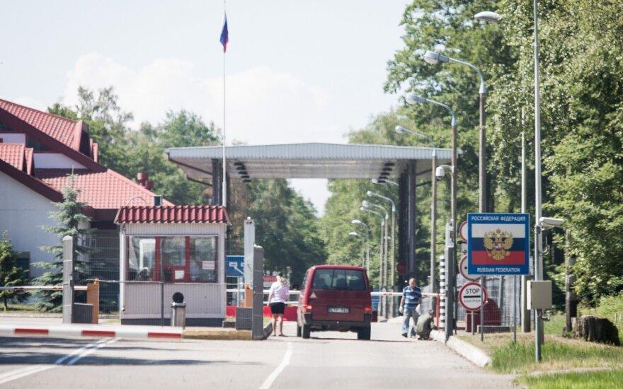"""Где деньги? У Юрбаркаса требуют миллион евро помощи ЕС, который """"очистил"""" российский Неман"""