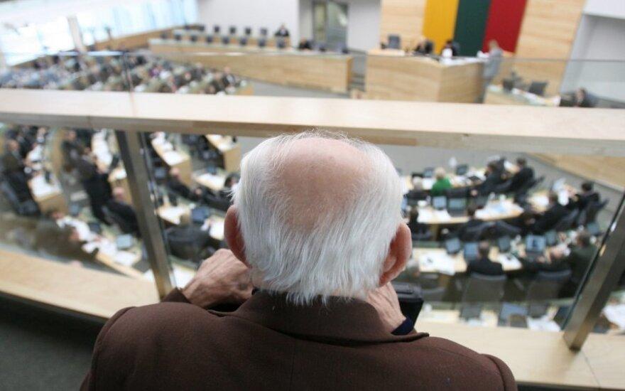 Работавшая в кризис пенсионерка: на самом деле государство должно нам вдвое больше
