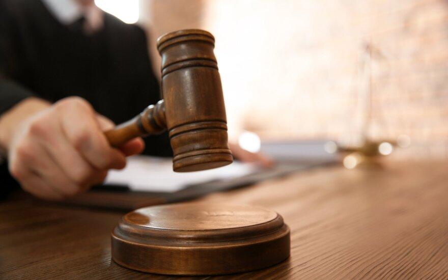 """Суд вынес приговор по делу """"Сети"""". Обвиняемые получили от шести до 18 лет"""