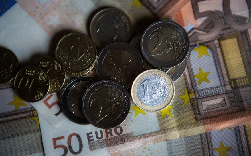 Страшная несправедливость: из-за двух евро лишился 118 евро пенсии