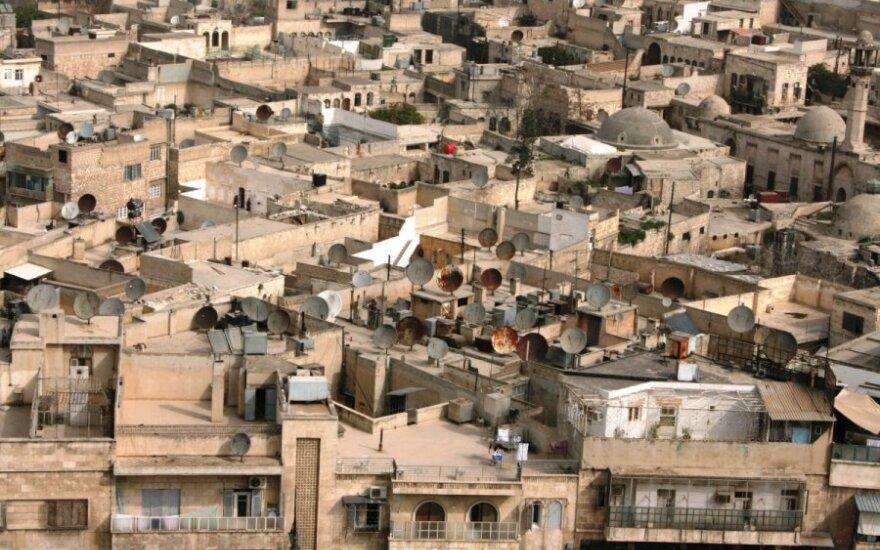 Полиция ФРГ разыскивает 11 тысяч поддельных сирийских паспортов