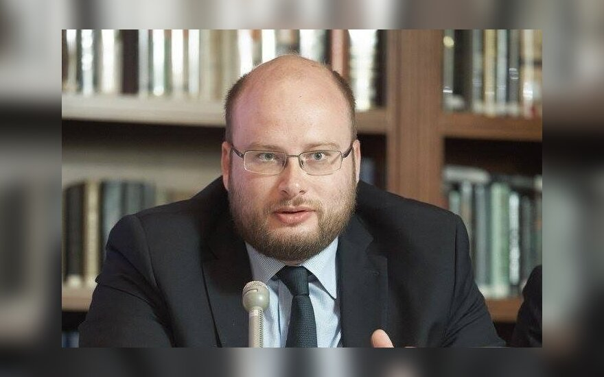 Головокружительная карьера: от амбициозного пресс-секретаря в Вильнюсе до российского шпиона в США