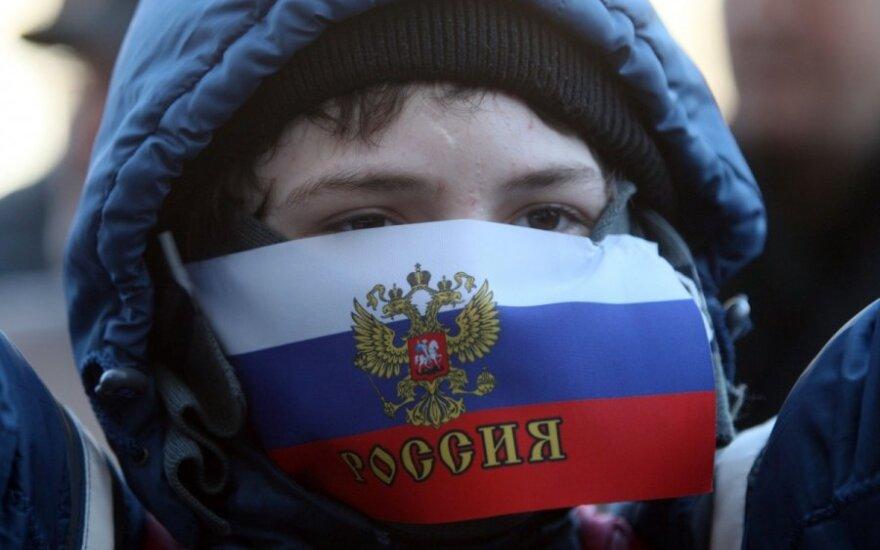 В Луганске пророссийские активисты захватили филиал НБУ