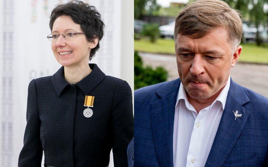 """Накануне выборов – скандал между """"крестьянами"""" и президентской службой"""