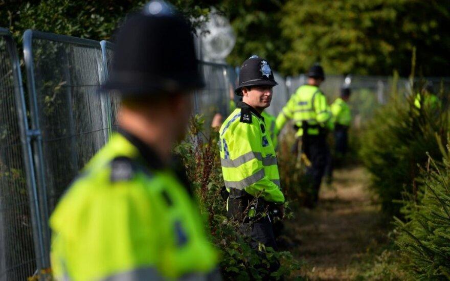 Formuje się polska policja w UK!