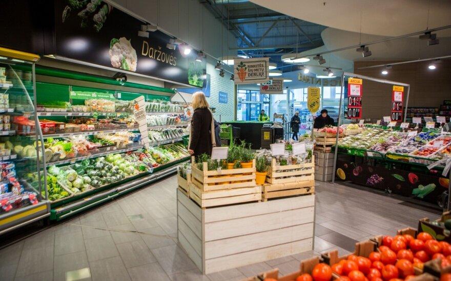 """Качество продуктов в ЕС: Восточной Европе пообещали, что она перестанет быть """"мусорным ведром"""""""