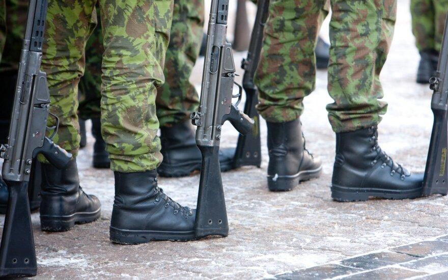 СМИ: в Клайпеде коронавирус диагностировали у военного