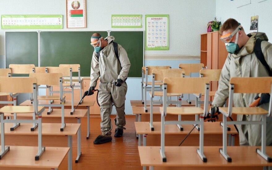 В Беларуси 51066 случаев COVID-19. За сутки выписали рекордное количество человек с начала пандемии — 1161