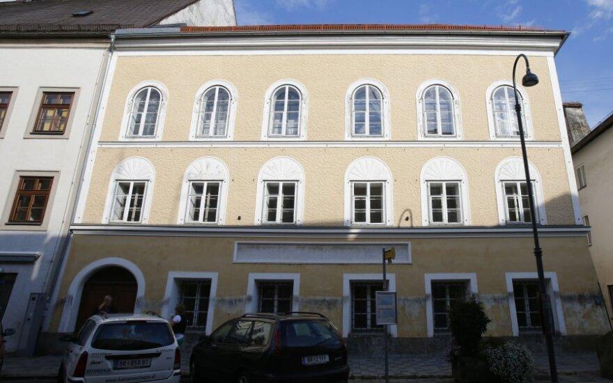 Дом Гитлера в Австрии переделают под центр иммигрантов