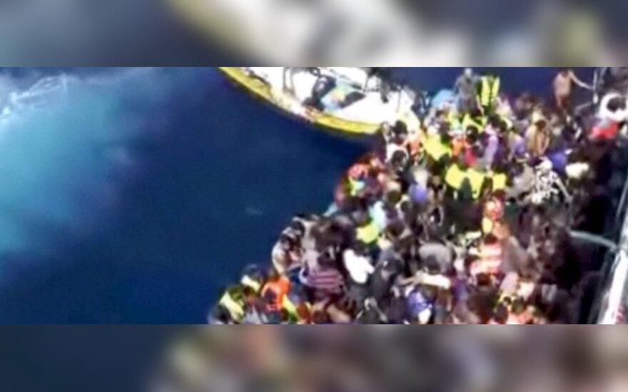 Генсек ООН призывает оказать поддержку нелегальным мигрантам