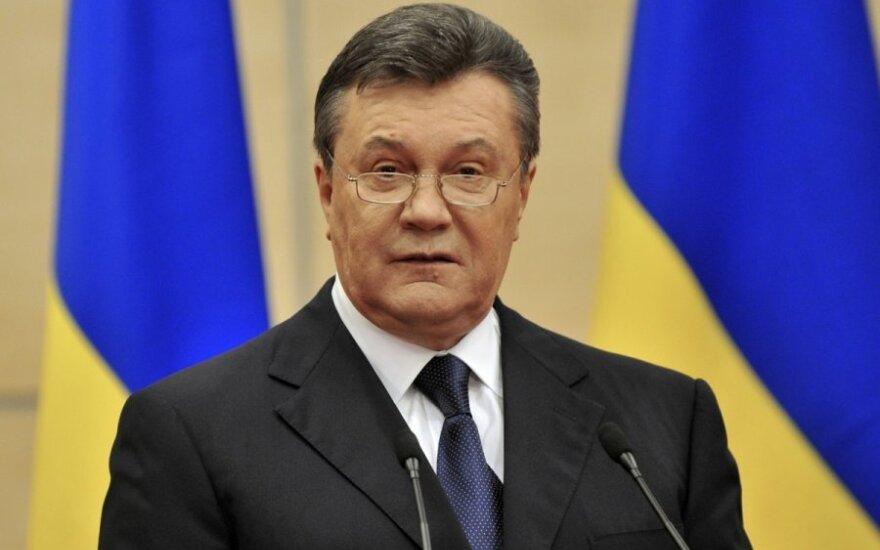 Янукович выступит в Ростове-на-Дону с новым заявлением