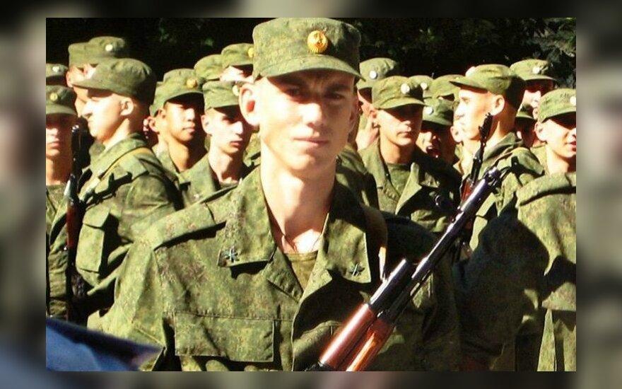 Родственники сообщили о гибели российского солдата в Сирии