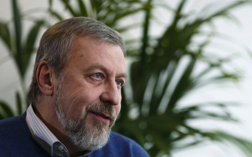 Яковлевский: Санников как зеркало для белорусского МИД