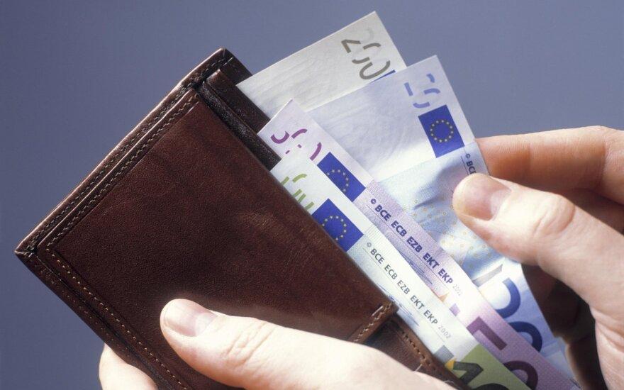 Прогрессивные налоги: будут платить совсем не те?