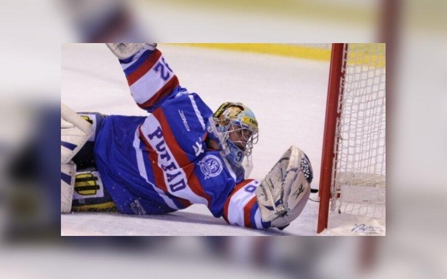Финалист Кубка Гагарина близок к снятию с чемпионата КХЛ
