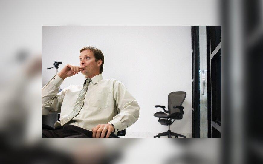 Работа в офисе приводит к набору веса