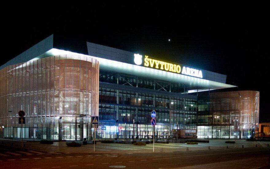 Klaipėdos Švyturio arena