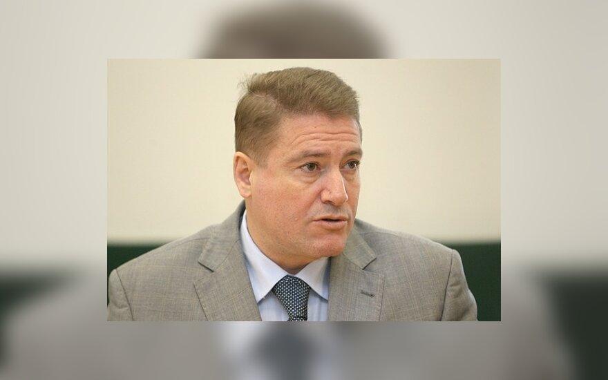 """Боос выступил против ответного митинга """"ЕдРа"""""""