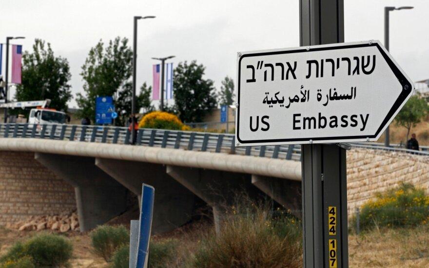 Израиль пока не выдаст США россиянина Буркова