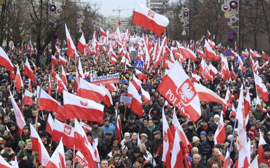 Znaczny awans Polski w Indeksie Wolności Gospodarczej