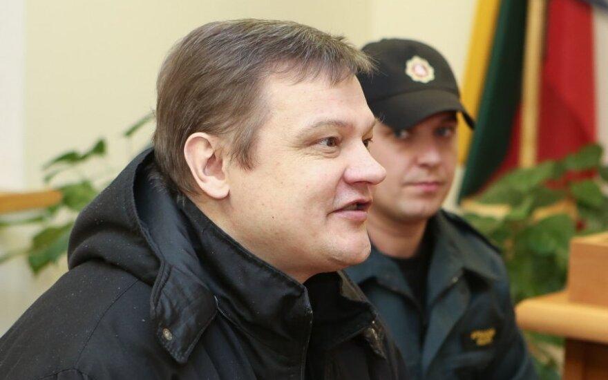 Суд отклонил жалобу осужденного за педофилию военного