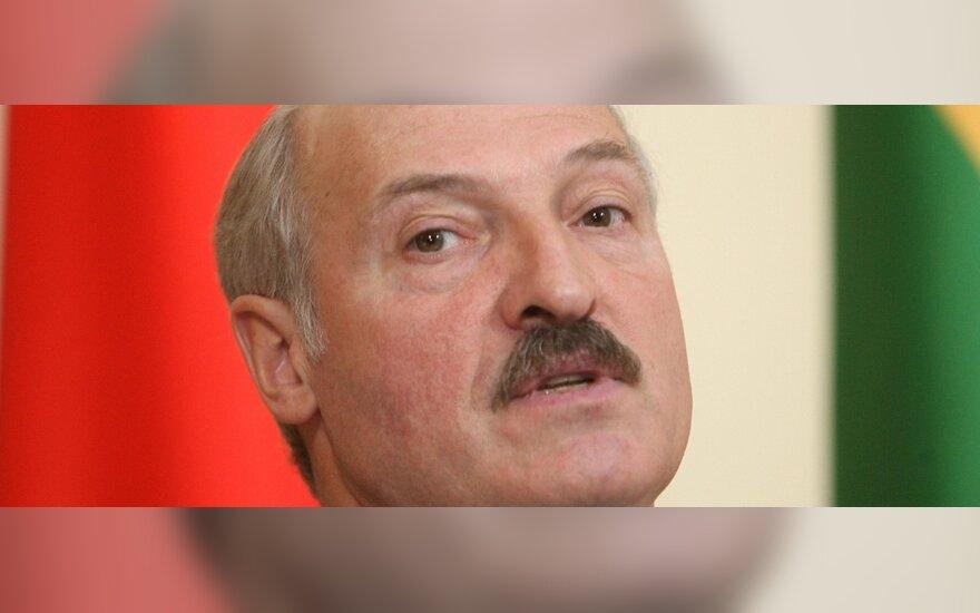 Беларусь пыталась завязать диалог с ЕС через Литву