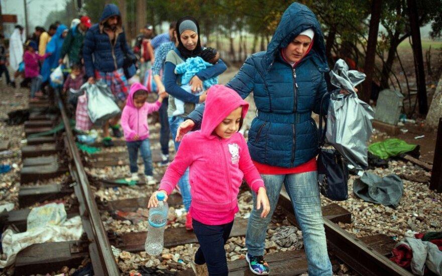 Докатится ли до Беларуси миграционная волна?