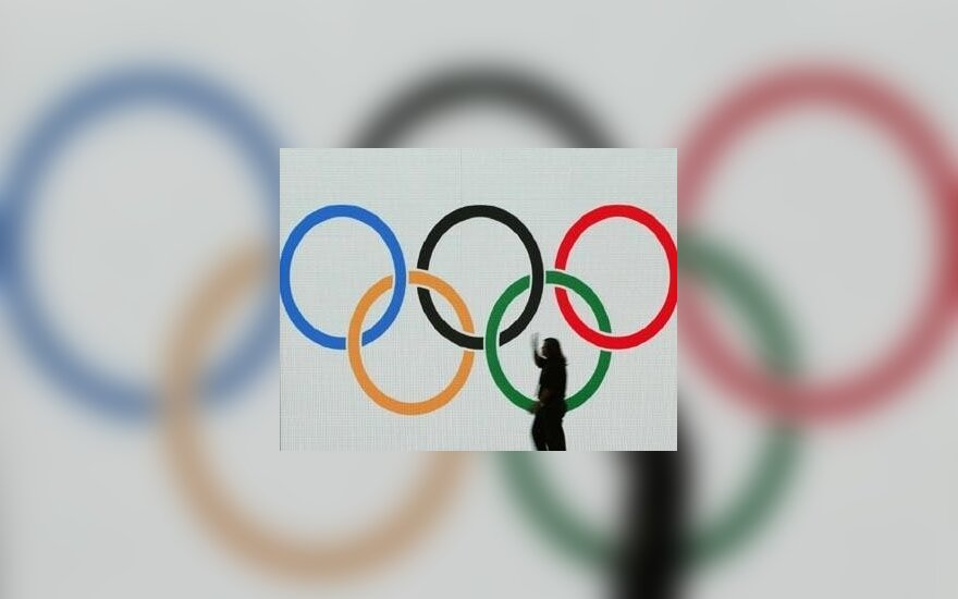 МОК разрешил участие в Олимпиаде 13 российским спортсменам