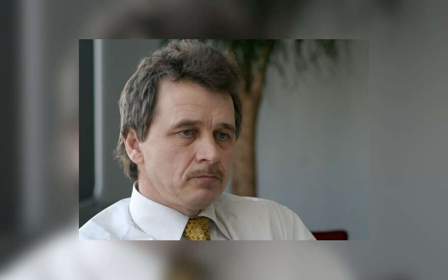 Белорусских оппозиционеров не пускают в Литву на встречу с конгрессменами США