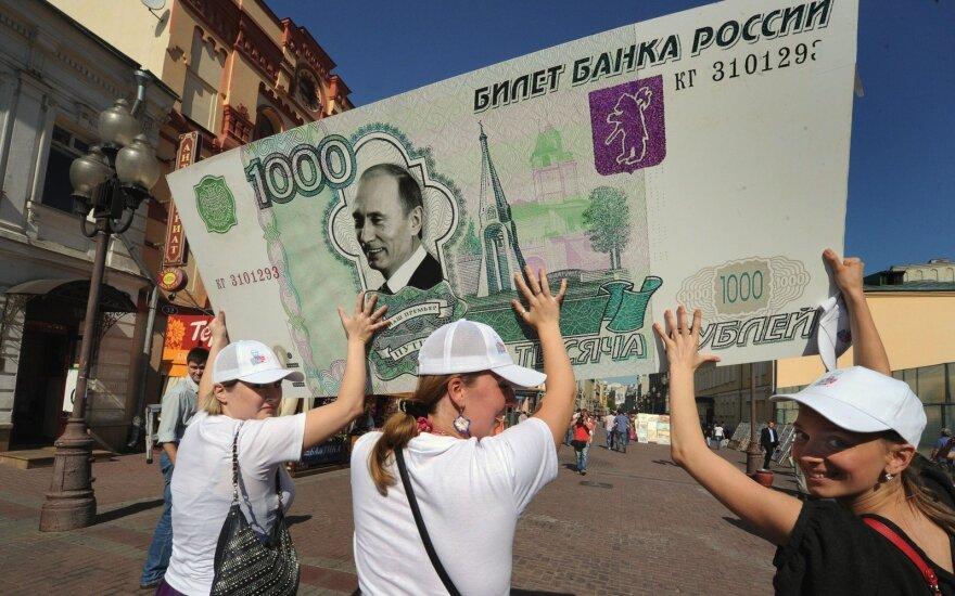 Российского капитала в Литве за 10 лет стало меньше вчетверо
