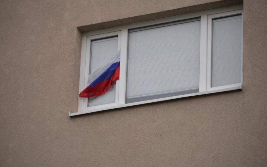 Rosyjskie FSB zatrzymało litewskiego szpiega
