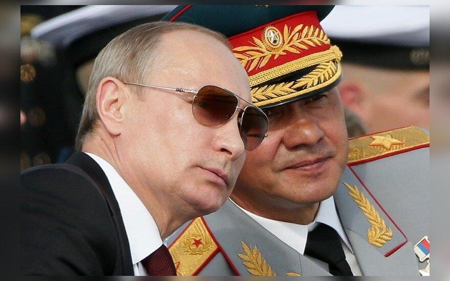 Putin: Zajmę Wilno, Rygę i Warszawę, jeśli tylko zechcę