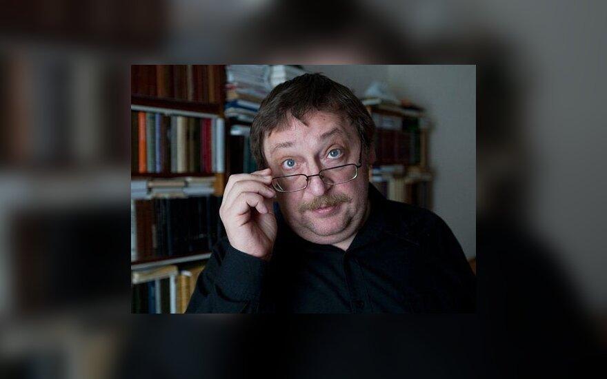Оппозиционер Федута: теперь могут арестовать Кириенко и Шойгу