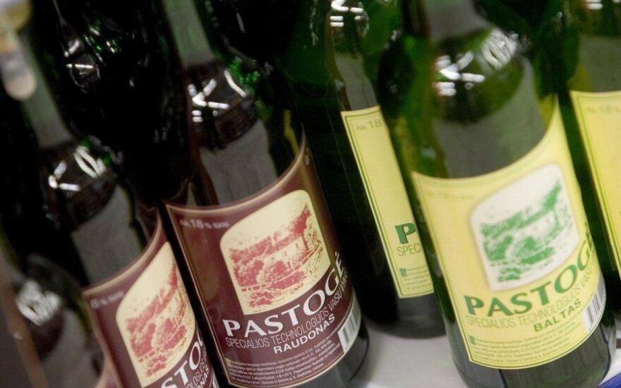 Власти планируют повысить акцизы на сигареты и алкоголь