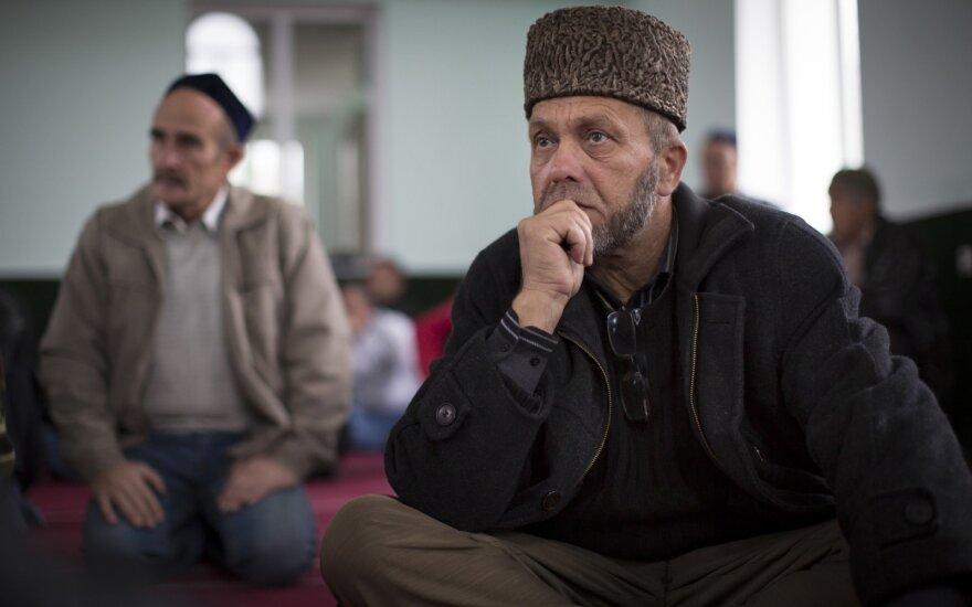 Совет Европы критикует политику России в отношении нацменьшинств