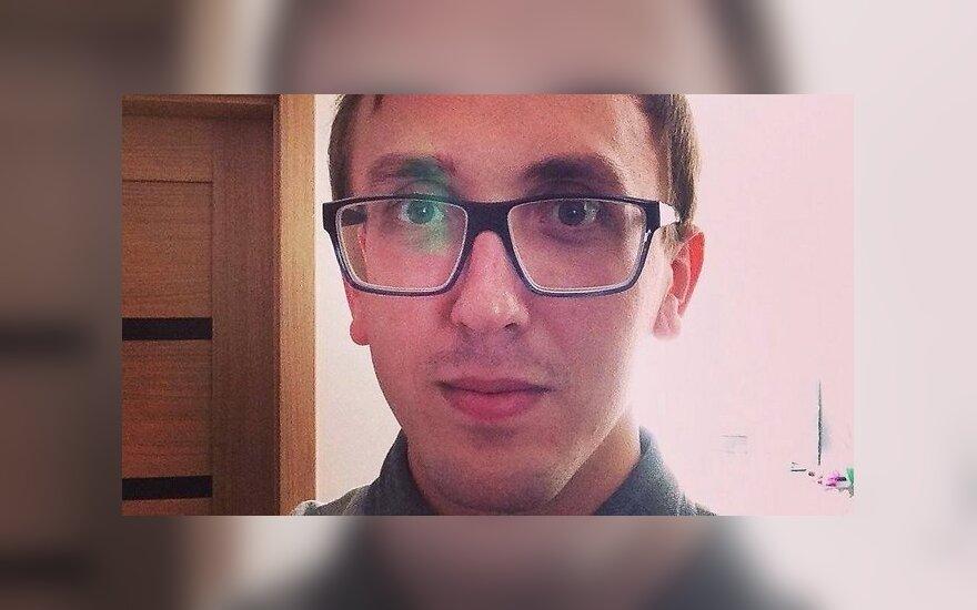 Латвийскому журналисту требуется помощь: речь идет о спасении жизни