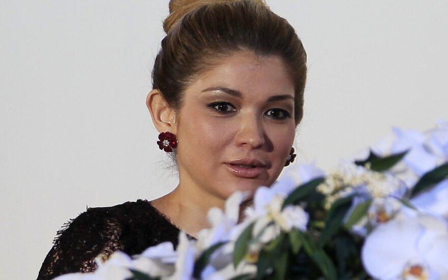 Дочь экс-президента Узбекистана приговорена к 13 годам заключения