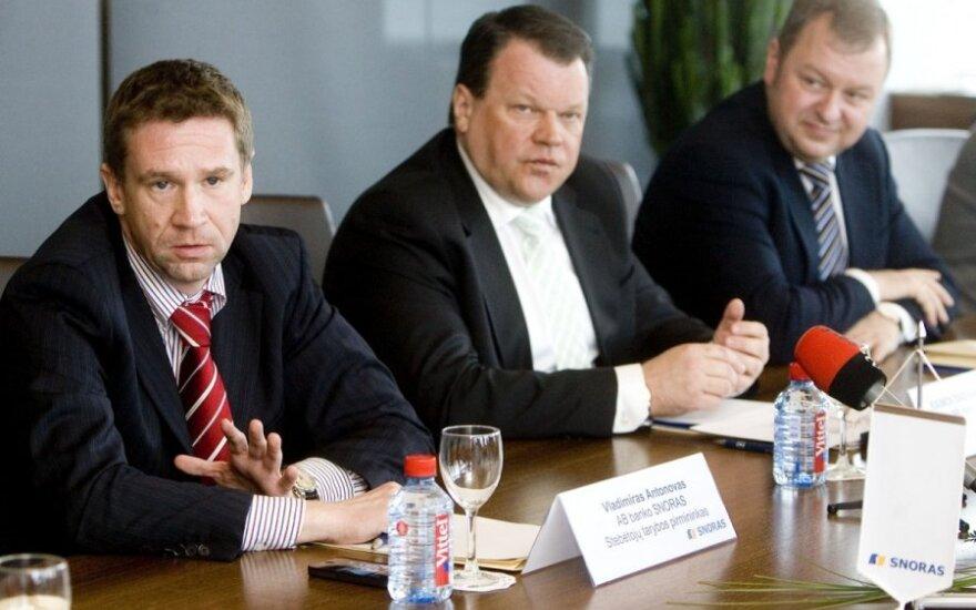 Антонов и Баранаускас стремятся продолжить судебное разбирательство об их экстрадиции