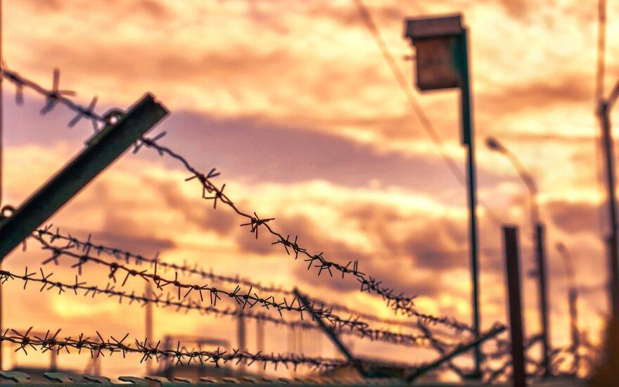 Невиновному американцу за 39 лет тюрьмы выплатят 21 млн долларов