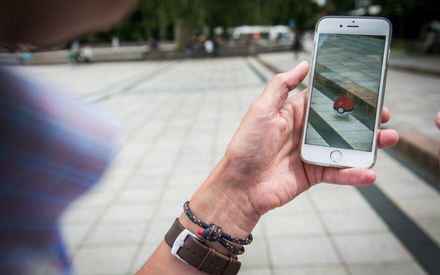 """Разработчика Pokemon Go попросили убрать покемонов с АЭС """"Фукусима"""""""
