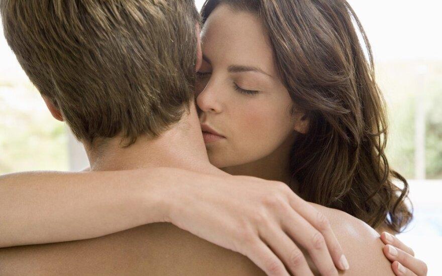 Топ-5 мужских интимных страхов